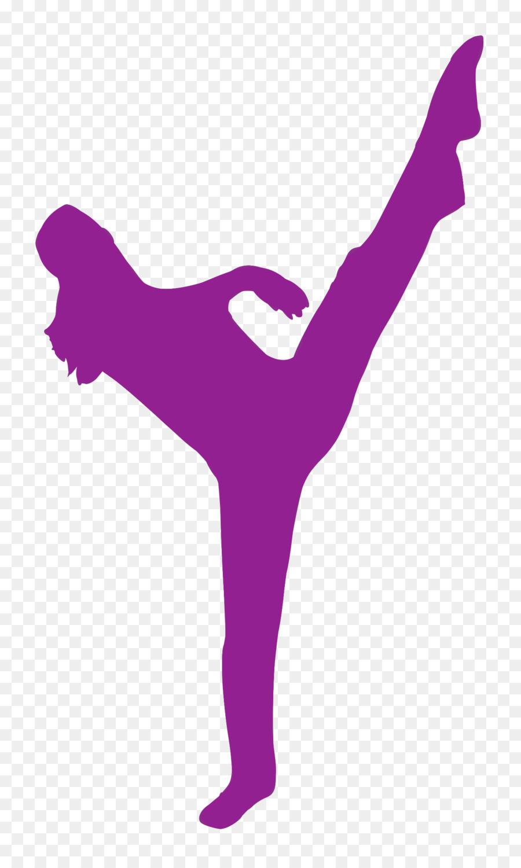 900x1500 Ballet Dancer Clip Art
