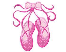 280x222 Girls Ballet Shoes Clip Art