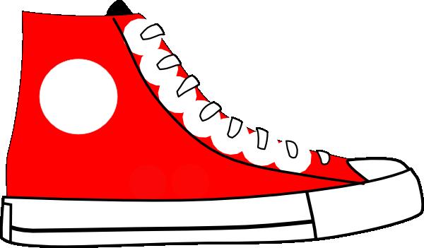 600x351 Shoe Clipart Small