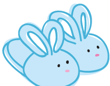 216x169 Slippers Clipart