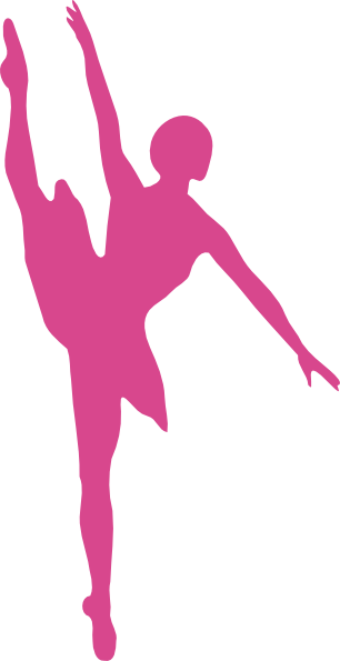 306x595 Ballet Clipart Free Download