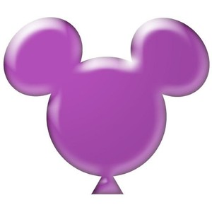 300x300 Disney Clipart Balloon