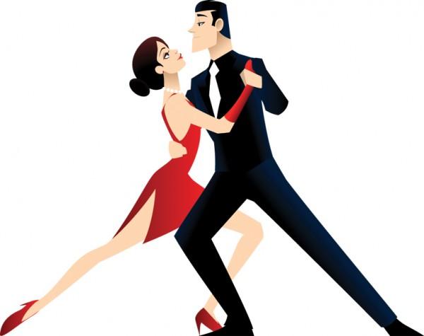 600x475 Dance Classes, Tuesdays, Hollywood Ballroom Samba, Tango