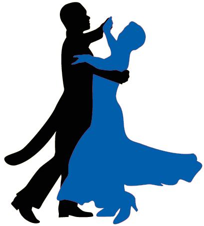 409x453 Danse Clipart Quickstep
