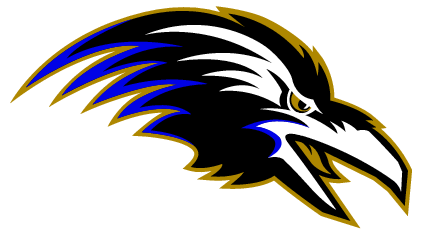 422x234 Free Download Of Baltimore Ravens Vector Logo