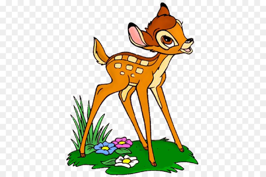900x600 Thumper Bambi Faline The Walt Disney Company Clip Art