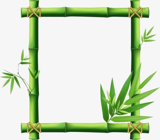 650x571 Bamboo Border Clip Art Bamboo Border Bamboo Leaves Bamboo