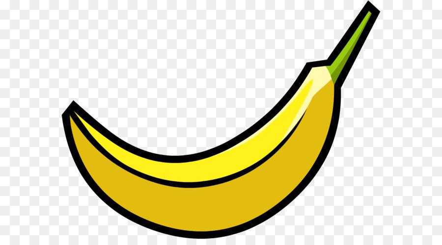900x500 Banana Clip Art