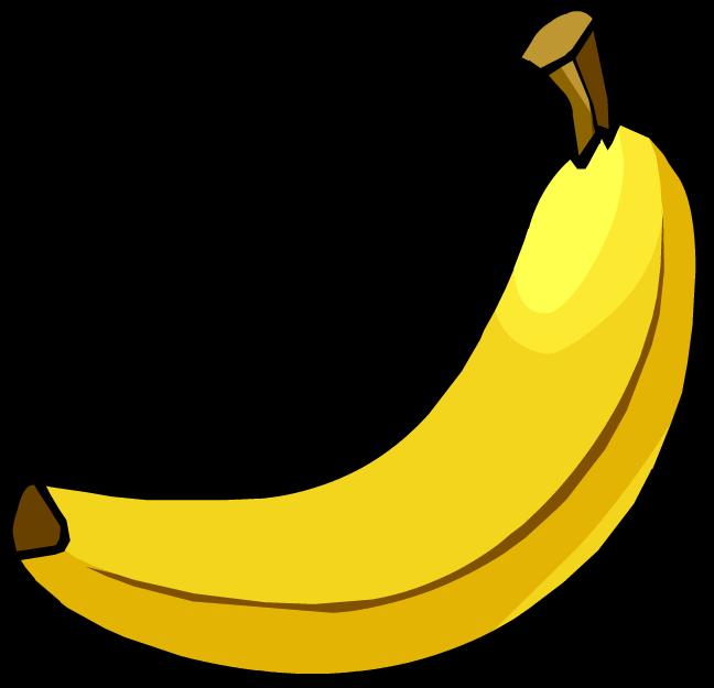 648x625 Banana Vector 4 Dibujos Animados Bananas