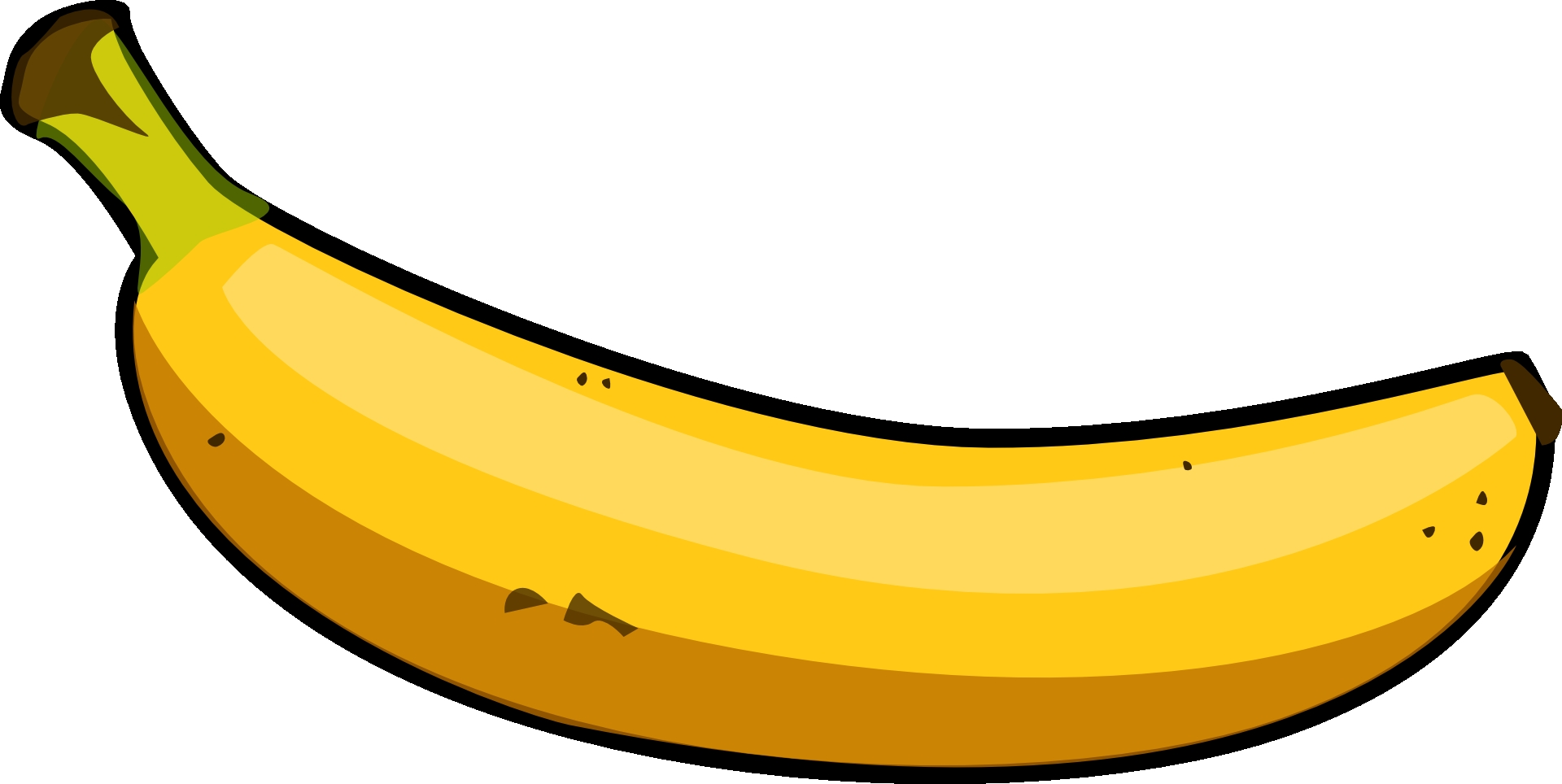 banana clipart at getdrawings com free for personal use banana rh getdrawings com banana clip art images banana clip art images