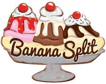 340x270 Best Of Banana Split Clipart