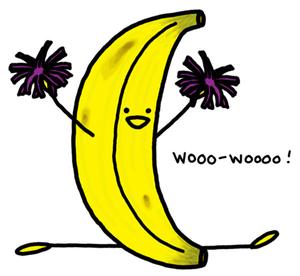 300x276 Banana Split Har Dee Har Free Images
