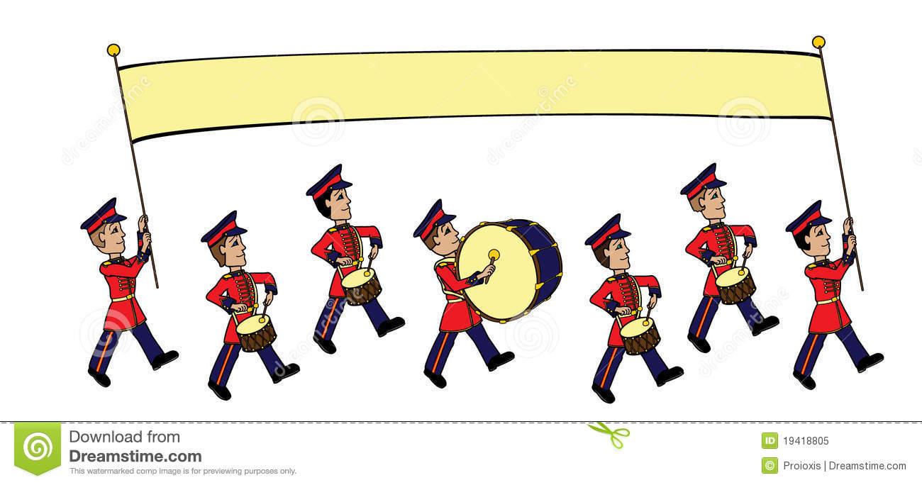 1300x684 Clip Art Marching Band Clip Art