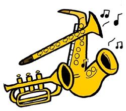 250x220 Musical Instruments Clip Art Clipartlook