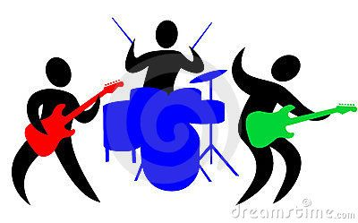 400x249 Simple Band Images Clip Art