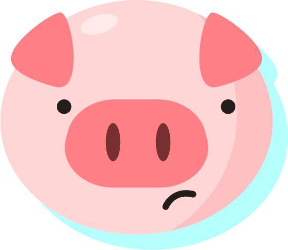 563x488 Cute Pig Clip Art Pigs Pigs Clip Art Pigs Cute Pig Happy Pig Pig