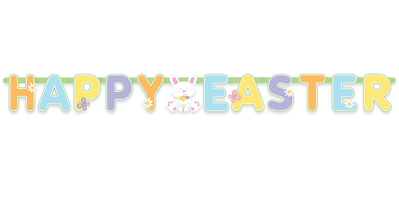 800x400 Happy Easter Banner Clip Art Happy Easter Amp Thanksgiving 2018