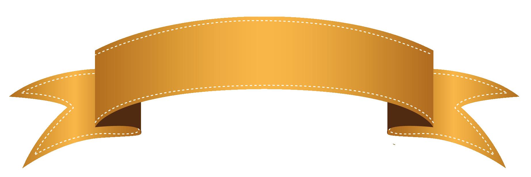 1845x617 Orange Transparent Banner Png Clipartu200b Gallery Yopriceville