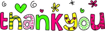 450x132 Thank You Banner Clip Art