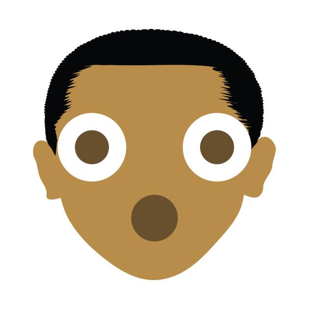 630x630 Barack Obama Emoji Shocked And Surprised Look