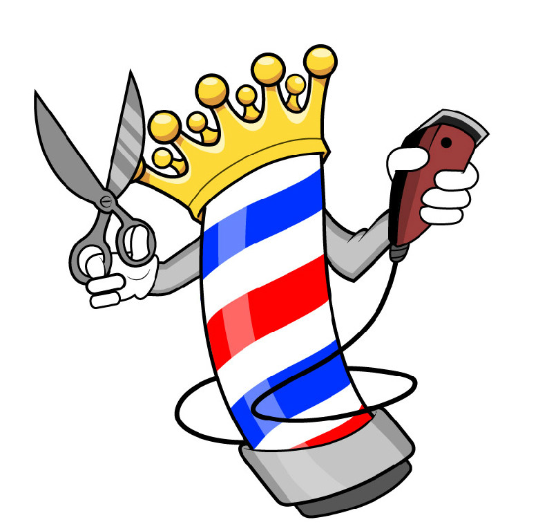 Barber Shop Clipart