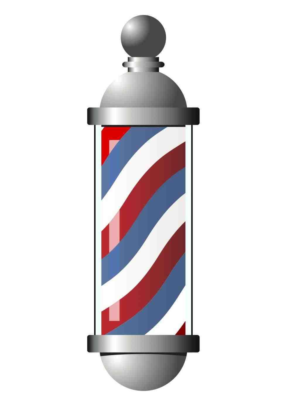 980x1386 Image Barber Shop Pole Images Of Barber Pole Clipart Shop Clip Art