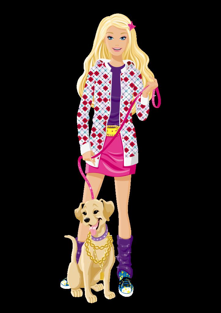 724x1024 Ken Barbie Doll Clip Art