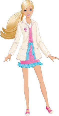 236x463 Barbie Png