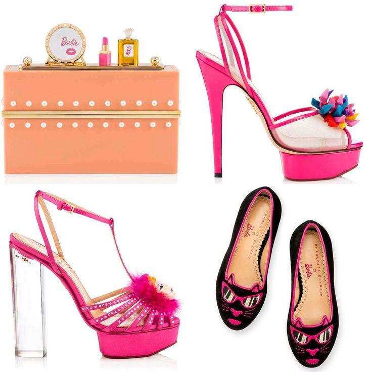 736x736 Heels Clipart Barbie