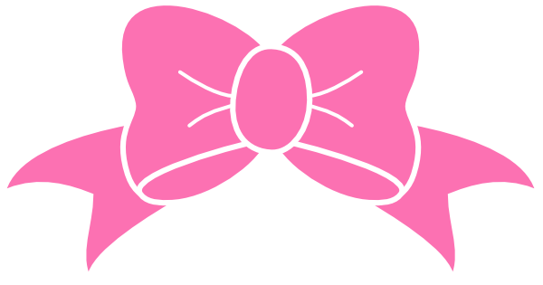 600x315 Barbie Clipart Bow