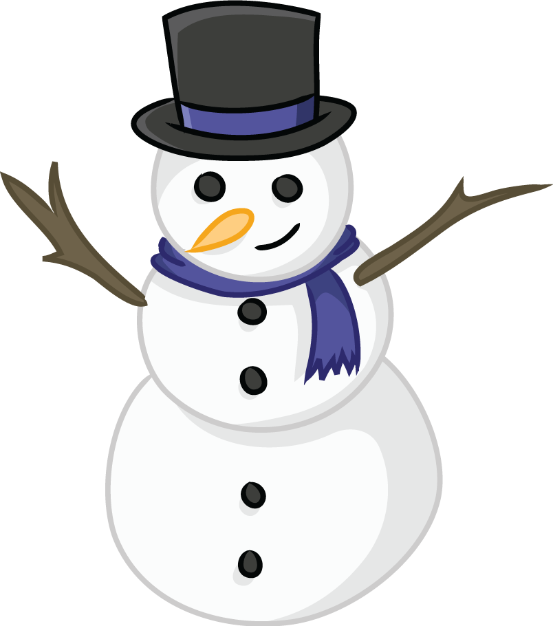 804x910 This Cute Snowman Clip Art Is Licensed Under The Creative Commons