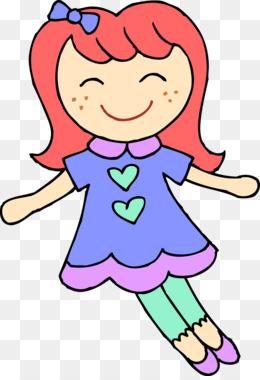 260x380 Free Download Rag Doll Barbie Clip Art