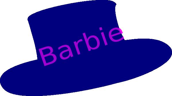 600x338 Free Barbie Clip Art Clipart Panda