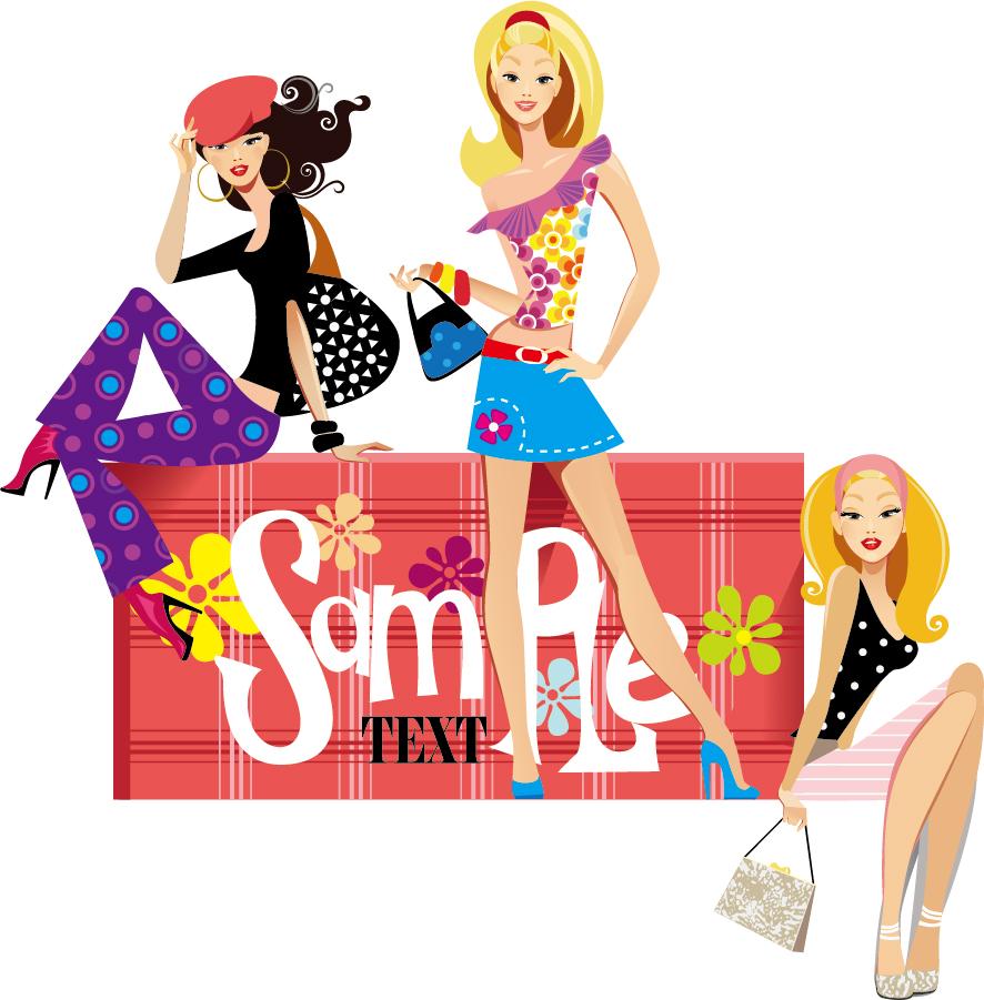 886x901 80s Girl Cartoons