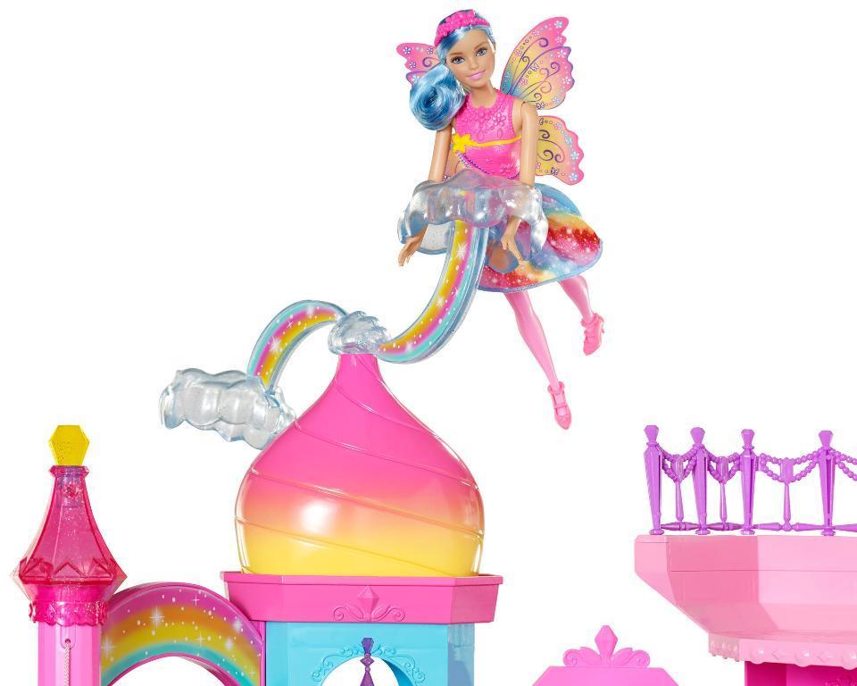 960x768 Barbie Princess Castle Playset Totally Toys Castlebar