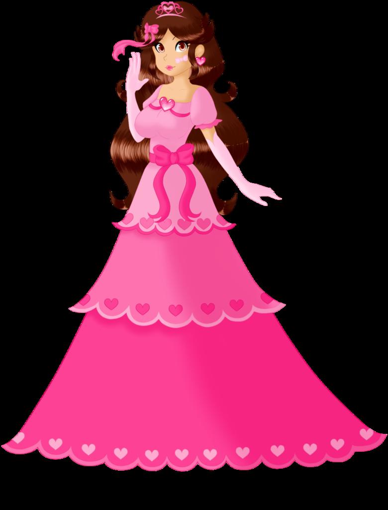 780x1025 Pink Princess Tara By Izumi Nyu