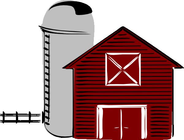 600x457 Cartoon Barn Clip Art Along Cartoon Farm Animals Along