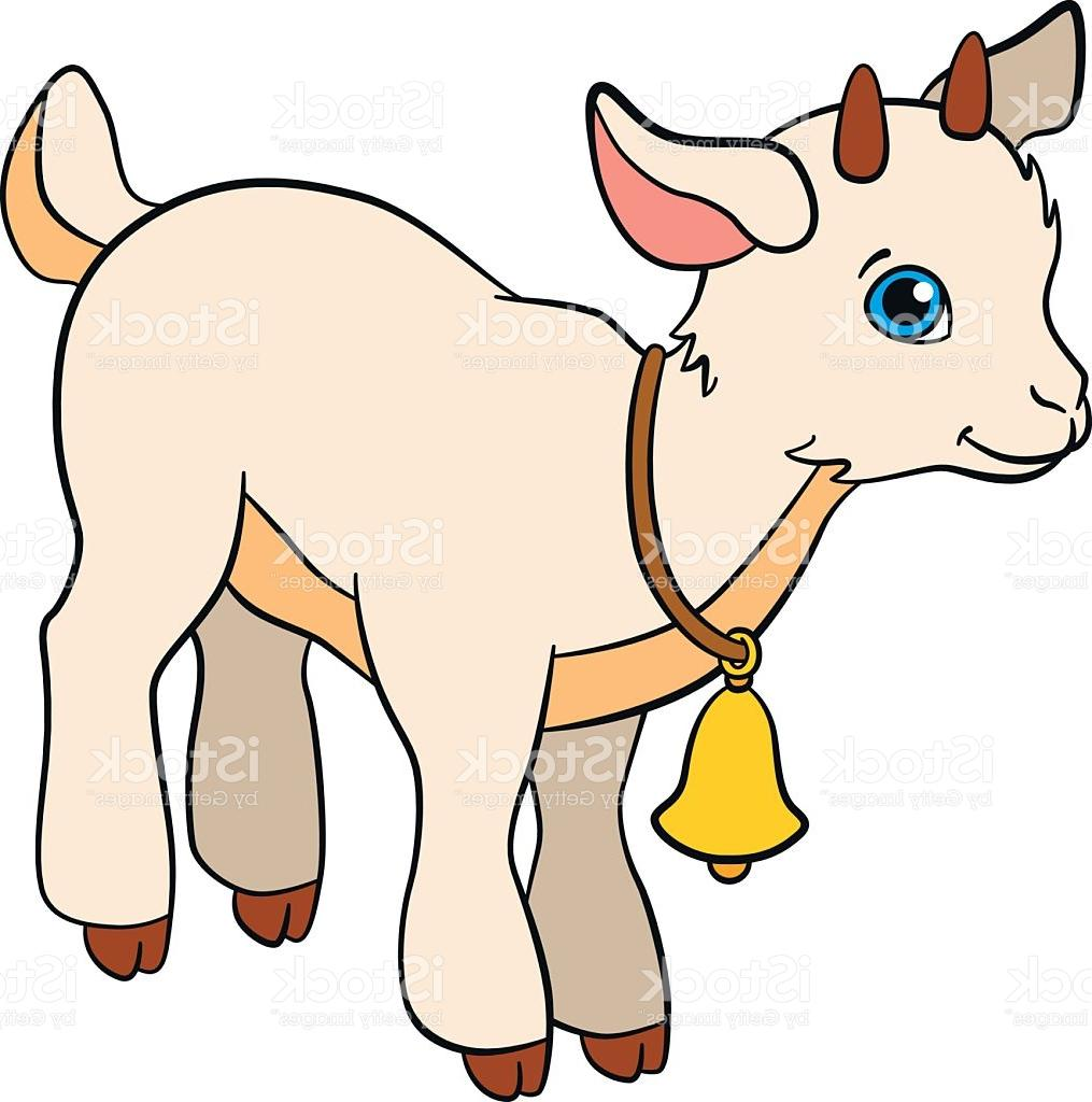1015x1024 Farm Animals Clipart Goat Baby Animal Free Download Best Yanhe