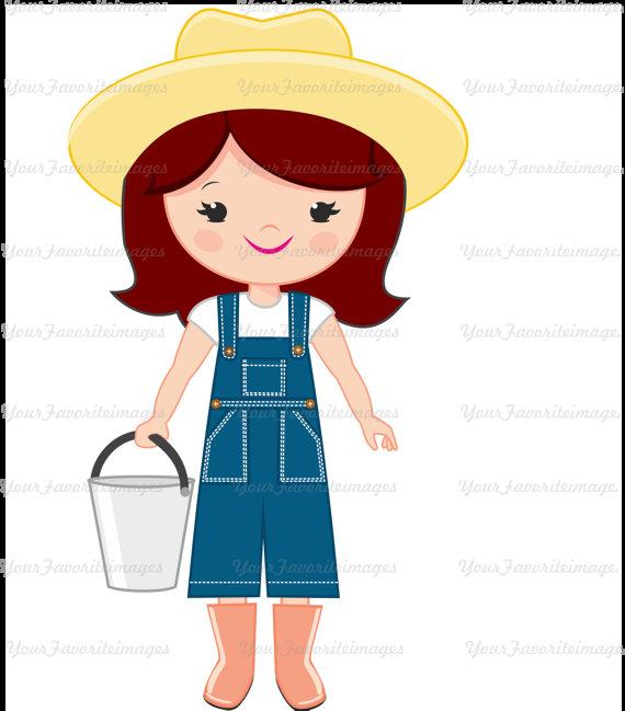 570x649 Farm Clipart Farm Digital Clip Art Barnyard Clipart Farm