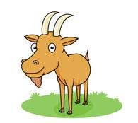 195x174 Farm Animals Clipart