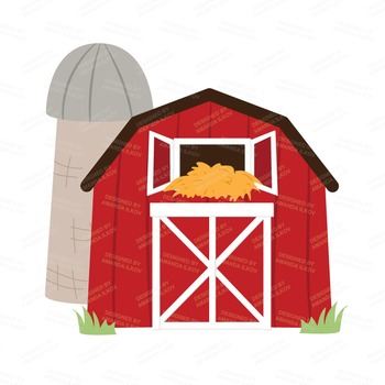 350x350 Premium Farm Animals Clip Art Amp Vectors