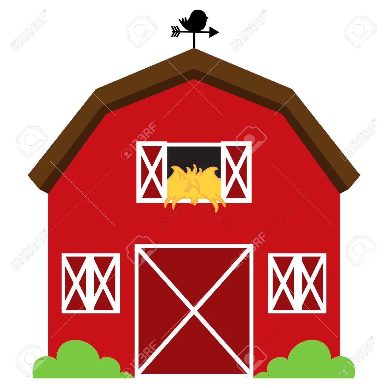 1300x1300 Barn Clip Art Amp Barn Clipart Images