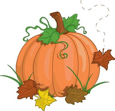 400x387 October Clip Art 61 Free October Clipart Cliparting Download