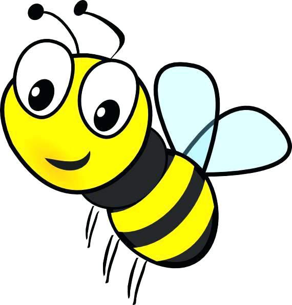 570x596 Bee Clip Art Images Free Queen Bee Free Clipart Images Queen Bee