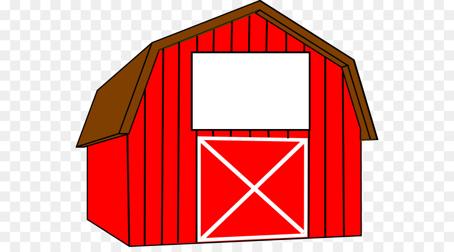 900x500 Free Clipart Barn And Silo