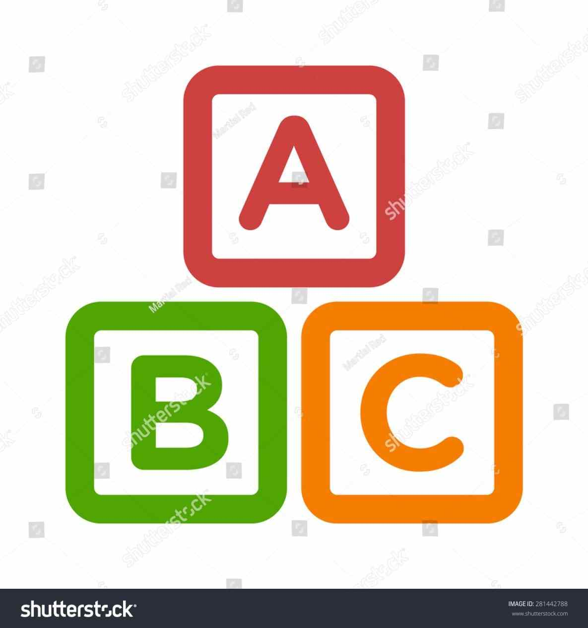 1185x1264 Smart Design Abc Blocks Clip Art