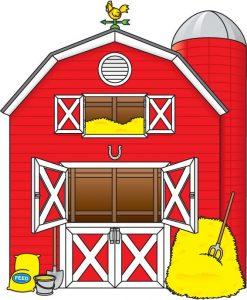 247x300 Barn Clipart Free Farmer Clip Art Free Barn Clip Art Image Red