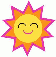 236x239 Free Sun Clipart Images Free To Use Amp Public Domain Sun Clip Art