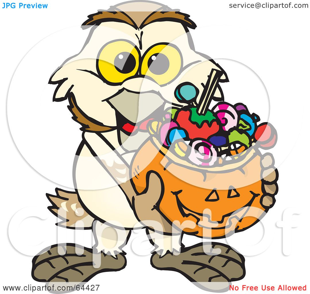 1080x1024 Barn Owl Clipart Cartoon Halloween