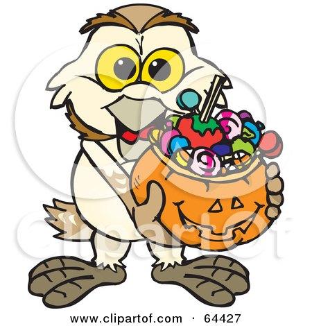 450x470 Barn Owl Clipart Happy